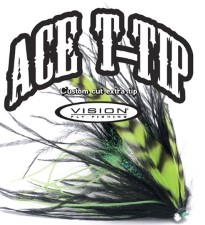 Vision Ace T-Tip 10ft