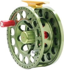 Vision Big Daddy Reel