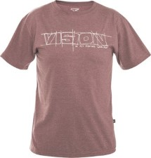Vision CDC Red T-shirt