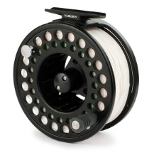 Spare Spools For Vision Koma Kasette Reel Black