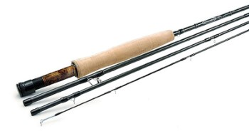 Vision Nite Fly Rod