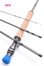 Vision Meri 4pc Fly Rod