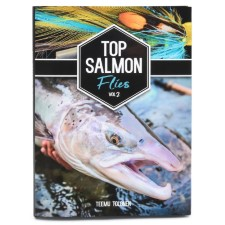 Vision Top Salmon Flies Vol.2
