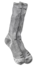 Orvis Invincible Extra Wading Sock  Midweight