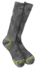 Orvis Invincible Extra Wading Sock Heavyweight