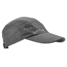 Orvis Waterproof Ballcap Dark Green