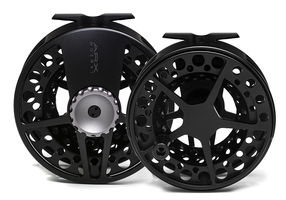 Waterworks Lamson Arx Fly Reel