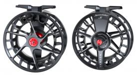 Waterworks Lamson Speedster HD Dark Smoke Fly Reel