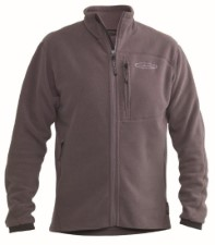 Vision Wind Pro Polartec Jacket Brown