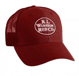 Winston Big Hole Red Hat