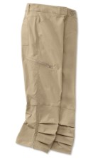 Orvis Womens Guide Capris Canyon