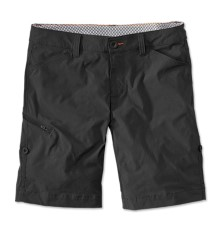 Orvis Womens Guide Shorts Black