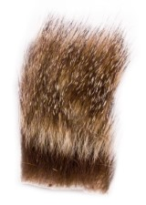 Woodchuck Fur Patch