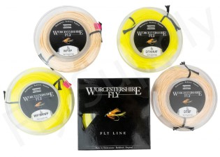 Worcestershire Fly Line Floating