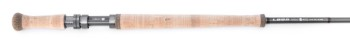 Loop Cross S1 4pc Switch Fly Rod