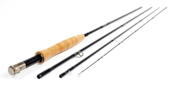 Scott A4 4 pc Fly Rod