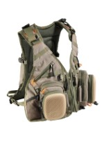 Airflo Outlander Vest Back Pack 25Ltr
