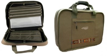 Airflo Outlander Fly Tying Kit Bag