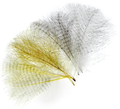 Veniard Barred CDC Selection Feathers
