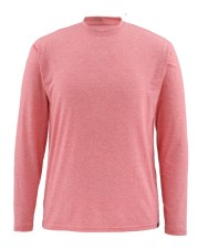 Simms Bugstopper LS Tech Tee Brick