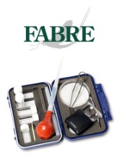 C&F Fabre Entomology Kit - CFA-600