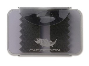 C&F Salt Water Fly Protector - CFS-30