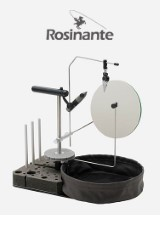 C&F Rosinante pedestal Fly Tying Vise - CFT-3000