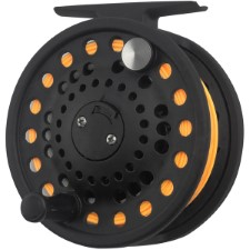 Cortland Fairplay Preloaded Fly Reel With Line