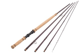 TFO Deer Creek Two Handed Fly Rod