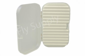 Clear Double Side Foam Fly Box