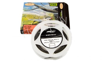 Airflo Sixth Sense Pike WF9/10 Sink 7 Fly Line