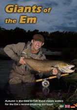 Giants of the Em DVD