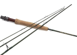TFO Finesse Series Fly Rod
