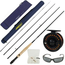 Airflo Fly Fishing Kit Complete