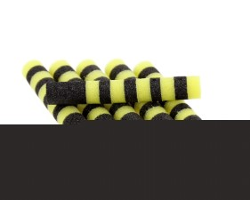 Sybai Foam Bee Bodies 6pc