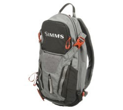Simms Freestone Ambi Tactical Sling Pack Steel