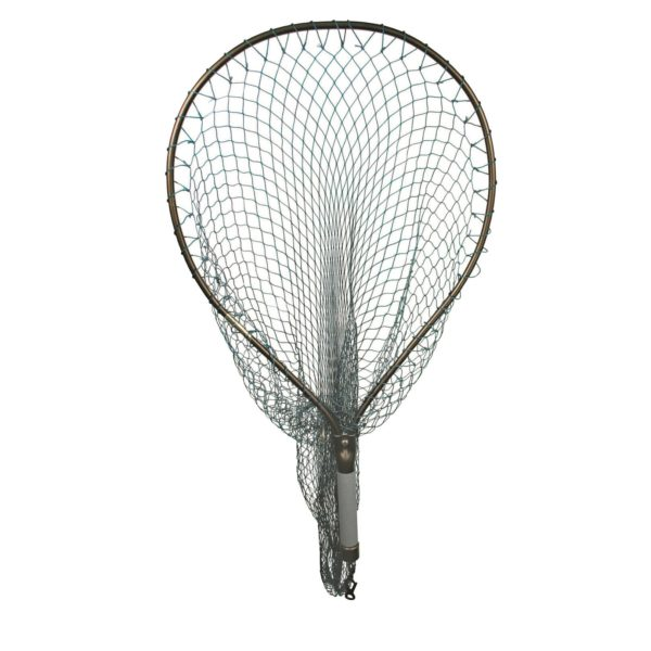 McLean Weigh-Net Size L 13.5kg Short Handle  Knotless