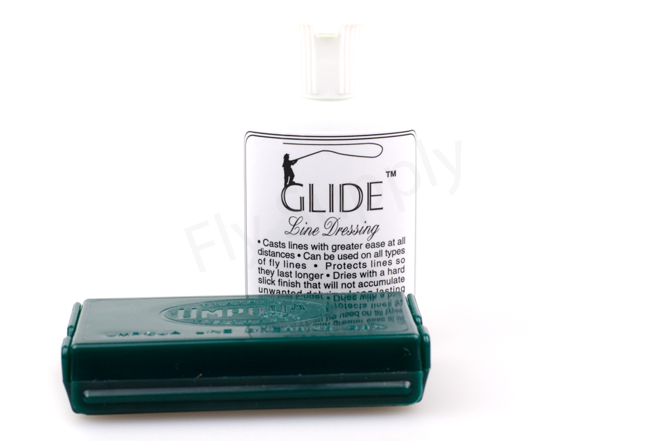 Umpqua Glide Line Dressing incl Box