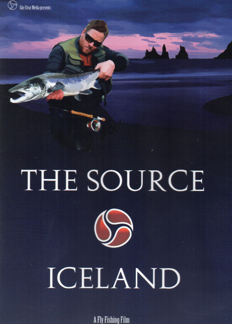 DVD The Source - Iceland