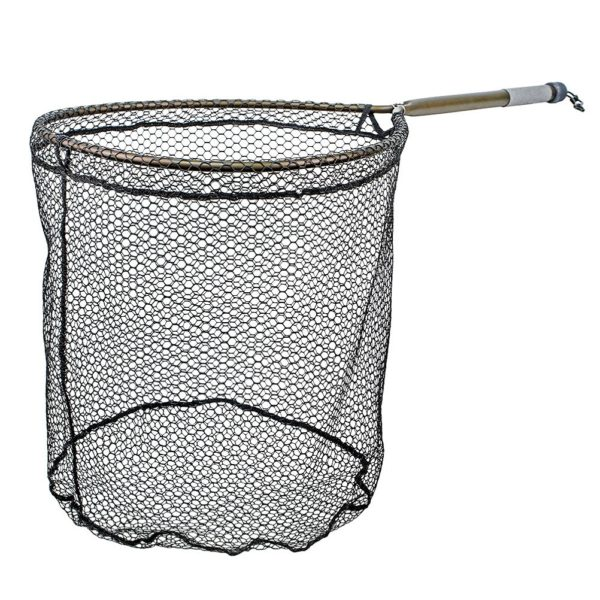 McLean Weigh-Net Size M Long Handle Rubber