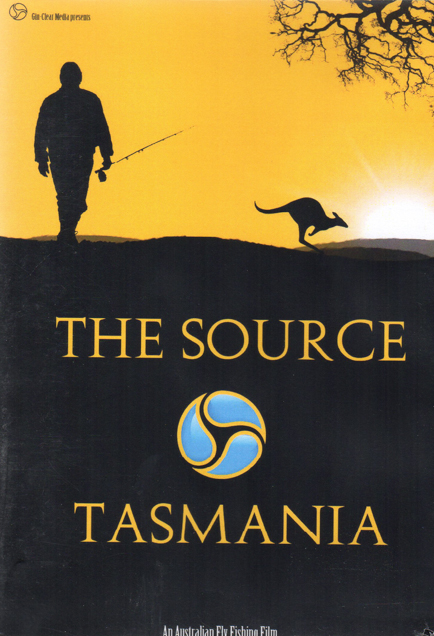 DVD The Source - Tasmania