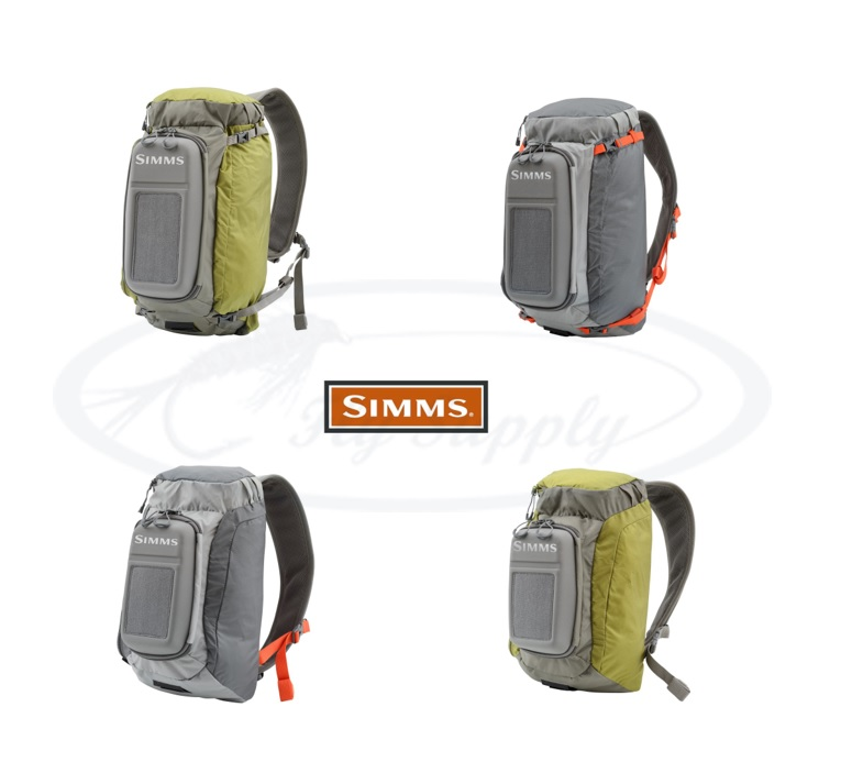 Simms Waypoints Sling Pack