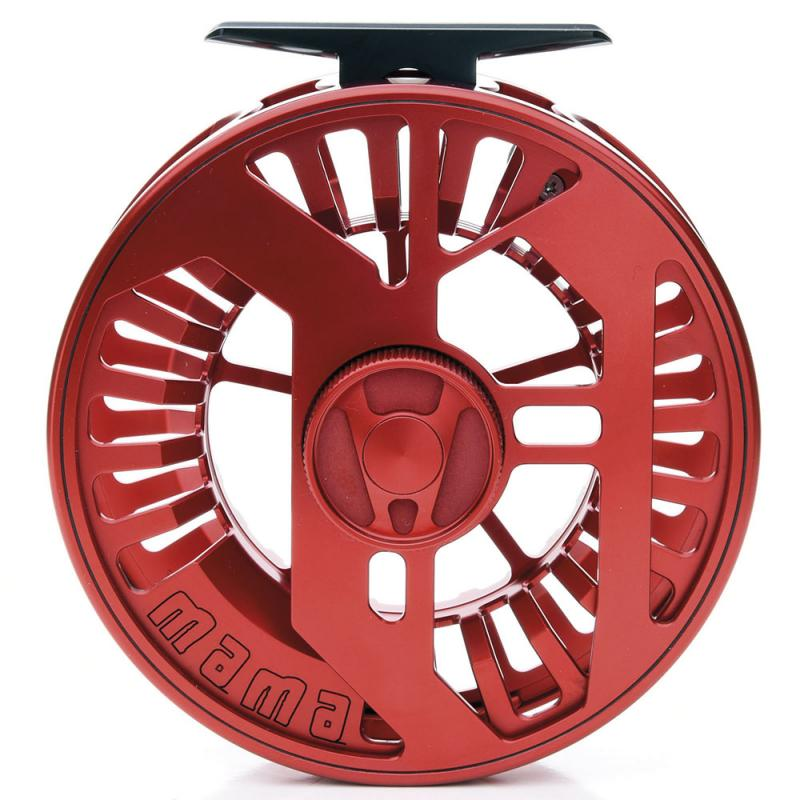Vision XLV Mama Fly Reel