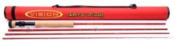 Vision Grand Daddy Fly Rod 4pc