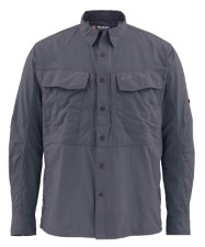 Simms Guide Shirt Nightfall