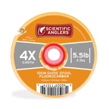 Scientific Anglers Mastery Fluorocarbon 25 m Tippet Spool