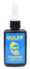 Gulff Flexman 50ml Clear UV Resin