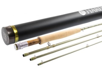 Hardy Demon 4pc Fly Rod
