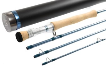 Hardy Demon Saltwater 4pc Fly Rod