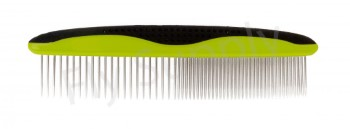 Pike Monkey Hair & Wing Double Comb